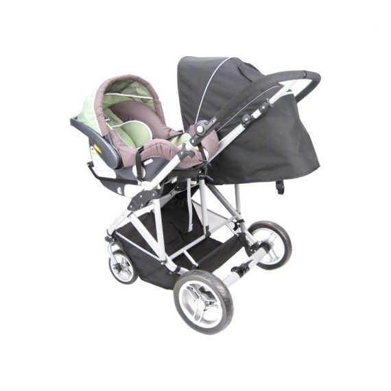 Stroll-Air-My-Duo-with-one-Chicco-Keyfit-low