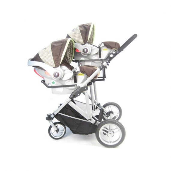 Stroll-Air-My-Duo-with-two-Graco-Snugride32