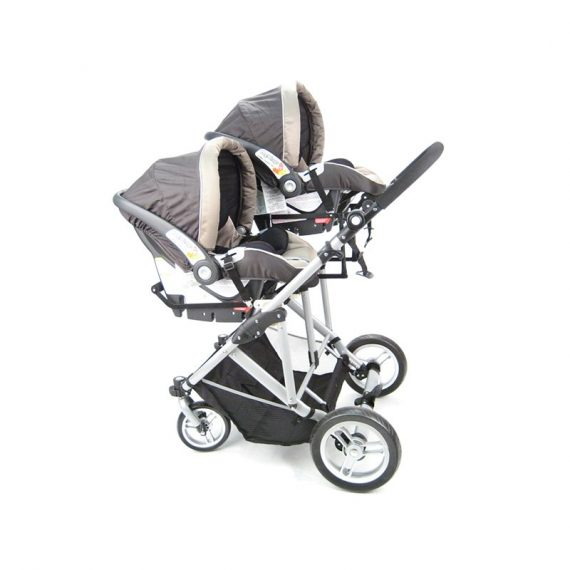 Stroll-Air-My-Duo-with-two-Peg-Perego-Primo-Viaggio-SIP